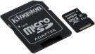 Kingston SDSC2/128GB CL10 - Tarjetas De Memoria Sd 128 Gb