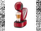Krups KP1705SC.CAFE ROJO - Cafetera Capsulas