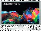 """Lg 24TL510V-W - Monitor LG  Led 24"""" Hd 24TL510V-W Blanco"""