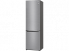 Lg GBB62PZGFN - Frigorifico Combi Nofrost A+++ Alto 200 Cm Ancho 60 Cm Inox