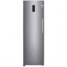 Lg GF5237PZJZ1 - Congelador Vertical Nofrost A++ Alto 185 Cm 362 Litros Inox