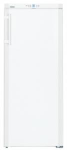 Liebherr GP-2433-21 001 - Congelador Vertical Nofrost PC Alto 144.7 Cm 190 Litros Blanco