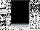 Memtec PAD-MC313 - Funda Tablet Ipad3