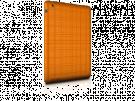 Memtec PAD-TW393 - Funda Tablet Ipad3