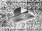 Mepamsa SECRET 60 INOX - Grupo Filtrante Ancho 60 Cm Inox