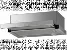 Mepamsa SLIMLINE 60 INOX - Campana Telescopica Ancho 60 Cm Inox