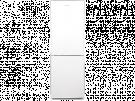 Milectric RCM-320B - Frigorifico Combi A+ Alto 185 Cm Ancho 60 Cm Blanco