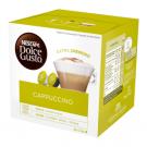 Nestle CAPPUCCINO. - Capsula Cafe 16 Capsulas
