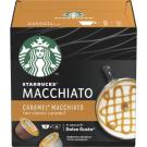 Nestle STARBUCKS NDG CARAMEL MACCHIATO - Capsula Cafe
