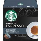 Nestle STARBUCKS NDG DARK ESPRESSO ROAST - Capsula Cafe