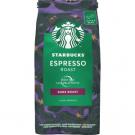 Nestle STARBUCKS WB DARK ESPRESSO ROAST 200G Café en grano