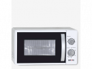 Rommer M-700 - Horno Microondas Sin Grill 20 Litros Blanco