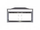 Nodor GTC L600 WH - Grupo Filtrante Ancho 60 Cm Blanca
