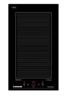 Nodor IH N3200 BK - Vitroceramica Induccion 2 Zonas Coccion Ancho 60 Cm