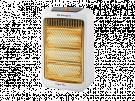 Orbegozo BP0300 - Estufa Electrica Halogeno 1000w