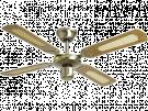 Orbegozo CF 01105 M - Ventilador Techo Techo Oro Viejo