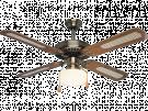 Orbegozo CL06132M - Ventilador Techo