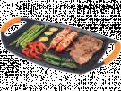 Orbegozo GDB3600 - Grill 36cm Plancha
