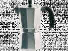Orbegozo KF 600 - Cafetera Italiana 6 Tazas
