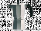 Orbegozo KF900 - Cafetera Italiana 9 Tazas