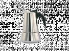 Orbegozo KFI 660 - Cafetera Italiana 6 Tazas