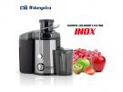 Orbegozo LI5060 - Licuadora 600w Inox