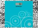 Orbegozo PB 2214 - Bascula De Baño