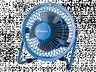 Orbegozo PW 1020 - Ventilador Sobremesa 10 Cm Mini Azul