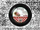 Orbegozo PXH 4020 - Paellera 20 Cm