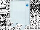 Orbegozo RRE810 - Emisor Termoelectrico