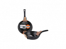 Orbegozo SFH8528 - Sarten 28cm Fundicook
