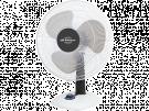Orbegozo TF 0133 - Ventilador Sobremesa 30 Cm 3 Velocidades