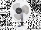 Orbegozo TF 0143 - Ventilador Sobremesa 40 Cm 50w 3 Velocidades