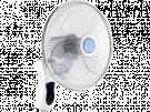 Orbegozo WF-0242 - Ventilador Pared