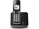 Panasonic KX-TGD320SPB - Telefono Sobremesa