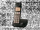 Panasonic KX-TGE310SPB - Telefono Sobremesa