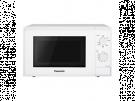 Panasonic NN-K10JWMEPG - Horno Microondas Con Grill 20 Litros Blanco