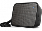 Philips BT110B/00 - Altavoz Negro Bluetooth