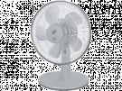 S&p ARTIC-405N GR - Ventilador Sobremesa 55W 3 Velocidades