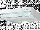 S&p HP-60 E BLANCA - Campana Convencional Ancho 60 Cm Blanca
