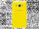 Samsung FUNDA GALAXY J1 AMARILLO - Funda Para Movil