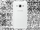 Samsung FUNDA GALAXY J1 BLANCA - Funda Para Movil