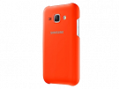 Samsung FUNDA GALAXY J1 NARANJA - Funda Para Movil