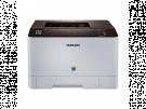 Samsung SL-C1810W - Impresora Laser Color