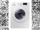 Samsung WD80M4A53IW/EC - Lavadora Secadora 8/4,5 Kg 1400 Rpm A Blanco