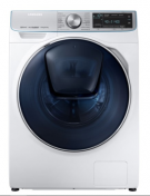 Samsung WD90N74FNOA/EC - Lavadora Secadora QuickDrive Serie 7 AddWash 9/5 Kg 1400 Rpm A Blanco