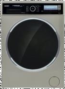 Sauber 7-1140I - Lavadora Carga Frontal Sauber Serie 7 -1140I 10 Kg 1400 Rpm A++ Inox