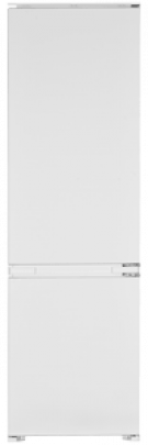 Sauber SC176BI - Frigorifico Combi Integrable Sin Nofrost A++ Alto 177 Cm Ancho 55 Cm