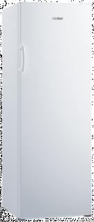 Sauber SCV170 - Congelador Vertical A+ Alto 170 Cm 245 Litros Blanco