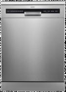 Sauber SDW-65I - Lavavajillas 60 Cm A++ 14 Cubiertos Inox